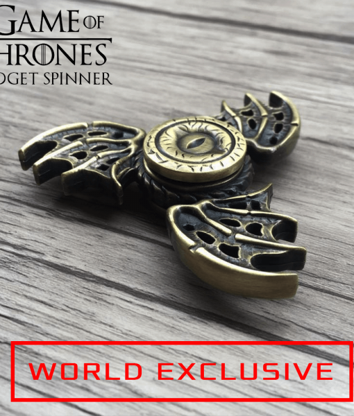 game of thrones tv spinners