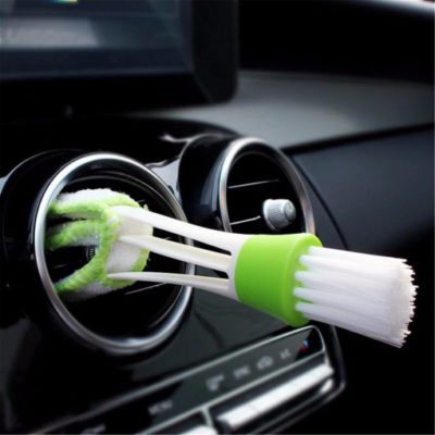 Car Care Cleaning Brush Auto Cleaning Accessories For KIA Ceed Rio k3 k5 Forte Sorento Sportage 510x510