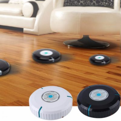 Home Auto Cleaner Robot Microfiber Smart Robotic Mop Dust Cleaner Cleaning black In Stock Drop Shipping 5 510x510