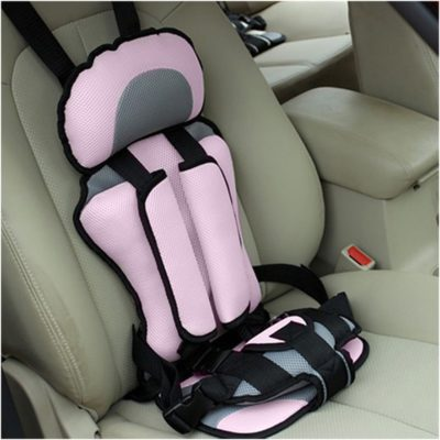 Portable Infant Safe Seat Baby Safety Car Seat Babies Chair Kids Car Seats Updated Version Thickening 2
